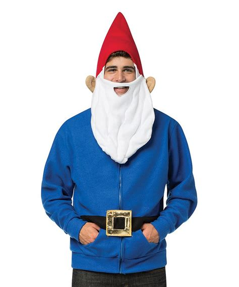 Hoodie Ha Thing 17 best images about gnome costume on gnome