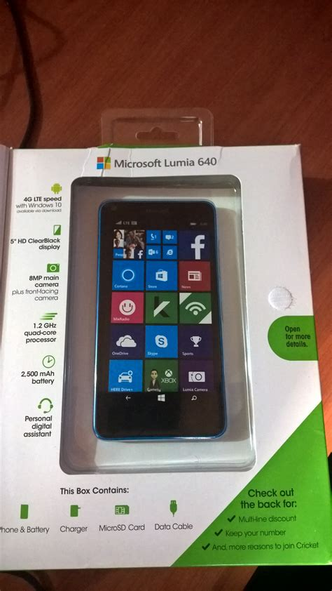 Hp Nokia Lumia Ram 1gb brand new nokia lumia 640 5 1gb ram 16gb 4g lte windows 8 smartphone phones nigeria