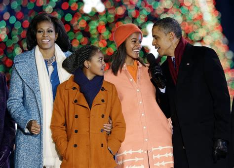 michelle obama family the obamas images of the first family over the years