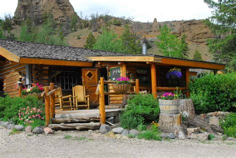 Cabin Rentals Yellowstone National Park by Elephant Lodge Photo Gallery Yellowstone Cabin Rentals