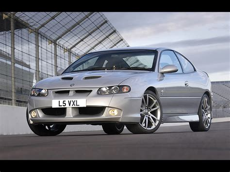 vauxhall monaro pontiac gto with sport appearance package pics page 8