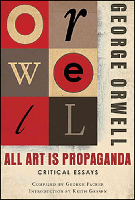 propaganda books excerpt all is propaganda npr