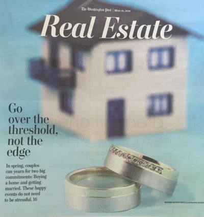washington post real estate section metropolitan moving and storage residential and