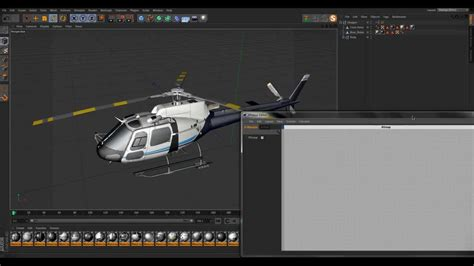 Kaos 4d Versi 6 Helicopter 4d cinema 4d helicopter tutorial xpresso time node