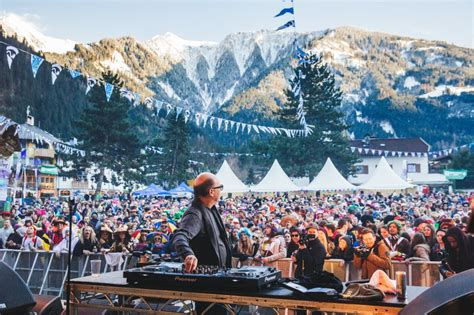 festival in austria the alpine festivals you to visit on your next ski