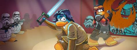 club penguin star wars rebels takeover behind the scenes sneak parties and events of club penguin