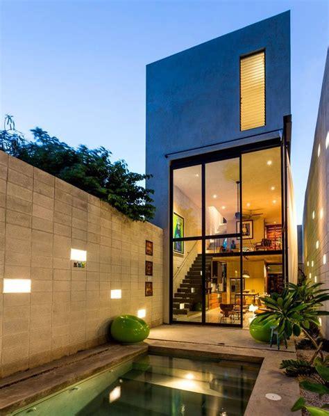 raw house design modern house design raw house by taller estilo arquitectura dear art leading