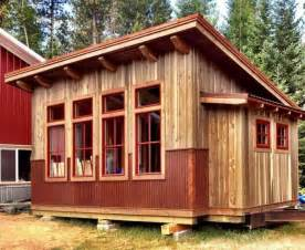 tuff shed cabin shed homes homesteading today