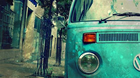 volkswagen van background vw bus wallpapers wallpaper cave