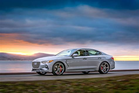 Genesis G70 Price by 2019 Genesis G70 Price In Canada Starts At C 42 000 For