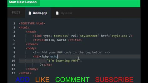 java tutorial like codecademy codecademy php php syntax youtube