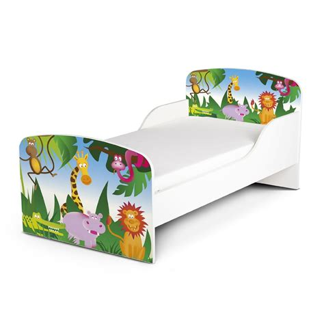 themed toddler beds modern safari toddler bed do it yourself theme of safari