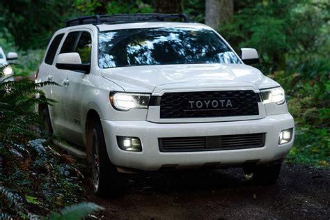 2020 Toyota Sequoia by 2020 Toyota Sequoia Trd Pro Hiconsumption