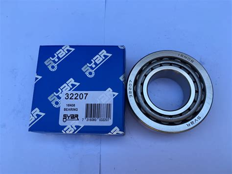Tapered Bearing 32207 Koyo quality product roller bearings tapered roller