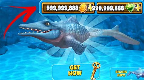 aptoide hungry shark world mod hungry shark evolution hack mod unlimited money v5 4 0