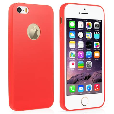 Iphone 5 Thin yousave accessories iphone 5 5s ultra thin gel new s