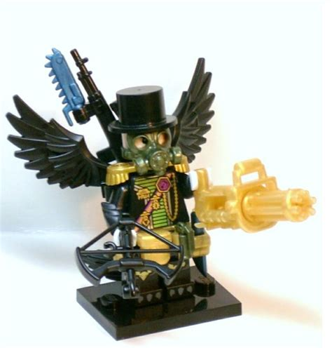 Gelang Lego Warrior 1 steam warrior lego figure lego lego figures lego and steunk lego
