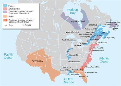 pattern of french settlement in north america european settlers in north america dilemmas of an expat