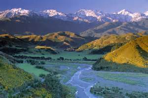 south island travel guide