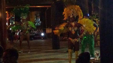 ballo brasiliano sedere ballo brasiliano foto di el caribe marina di pulsano