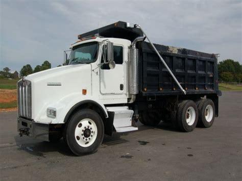 all kenworth trucks kenworth dump trucks http rockanddirt com trucks for