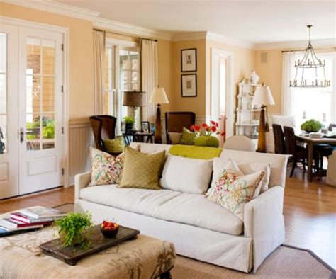 how to arrange living room furniture in an awkward space