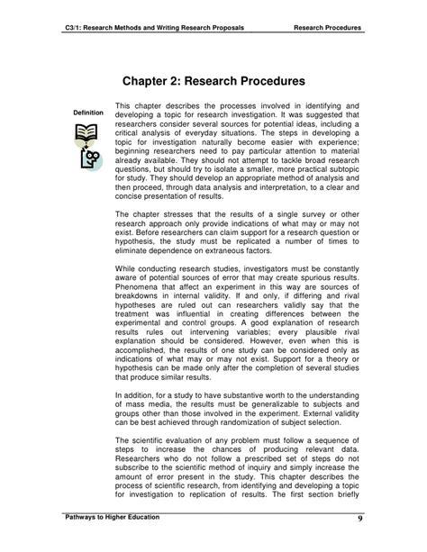 research paper model model scientific research paper