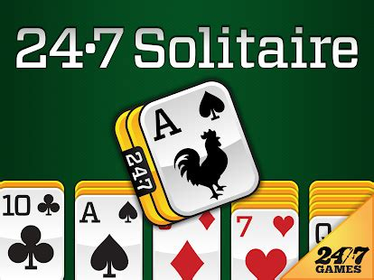 247 solitaire + freecell pro | free android app market