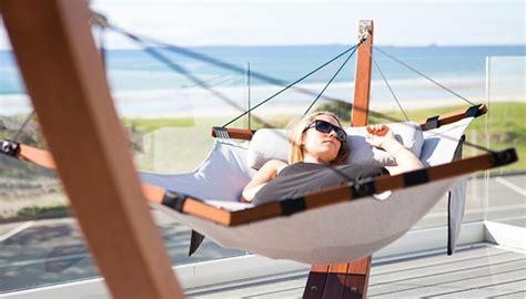 luxury hammocks on behance