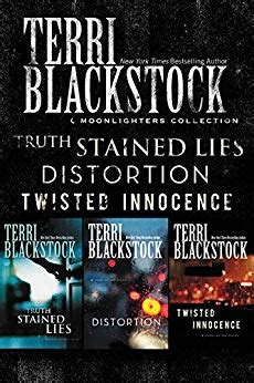 The Moonlighters Collection Truth Stained Lies