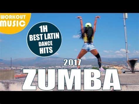 zumba 2017 latin dance & party hits merengue, reggaeton