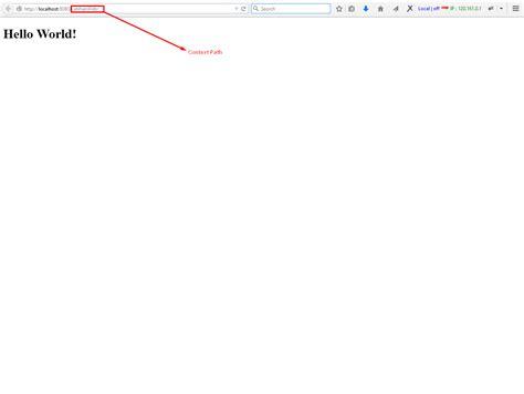 cara membuat web sederhana dengan java tutorial lengkap cara membuat web sederhana dengan java