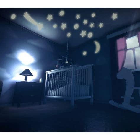 Etoile Fluorescente Pour Plafond by Etoiles Lumineuses Autocollantes Le Petit Prince La