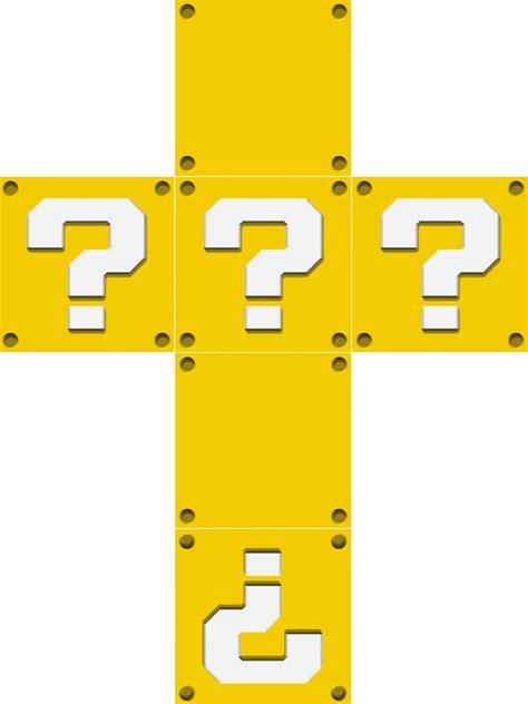 mario question block coloring page texture mario box by electriccoffee on deviantart