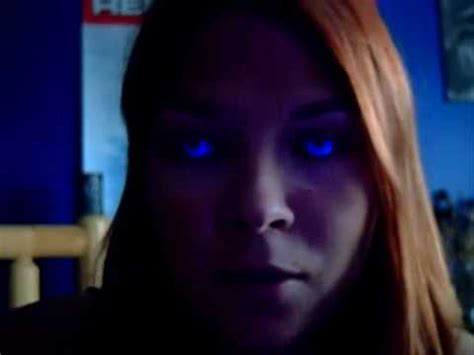rave contact lenses youtube