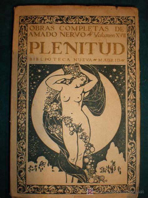 libro obras de tcito biblioteca plenitud libro obras completas de amado nervo comprar en todocoleccion 22801653