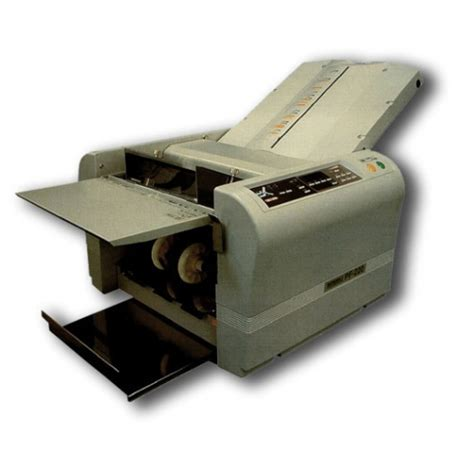 Paper Folding Machine Australia - paper handling equipment superfax pf220 a3 automatic