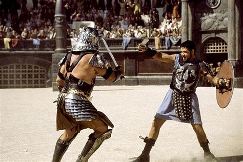 film gladiator nimes shapeshifter name generator