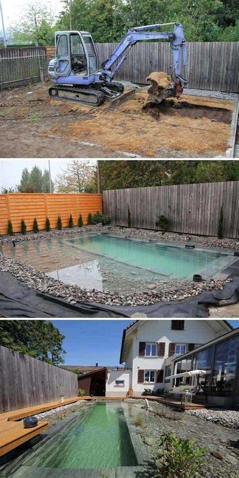 25 best ideas about pool selber bauen on pinterest