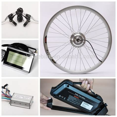 cheap bicycle motor kit 1000 ideas about electric bike kits on