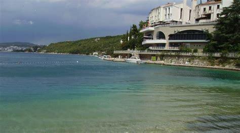 soggiorno in croazia soggiorno in hotel 2 stelle direttamente sul mare in