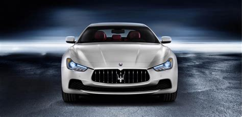Maserati Ghibli Specs 2014 Maserati Ghibli Specs Live Photos And