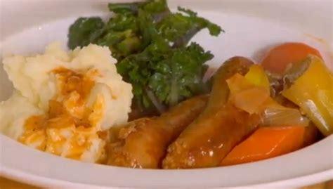 tv foods foods  recipes