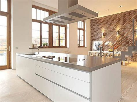 interior designs for kitchen 24 ideas of modern kitchen design in minimalist style
