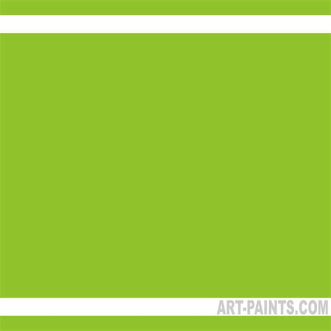 apple green artist foam styrofoam foamy paints fp05 apple green paint apple green color