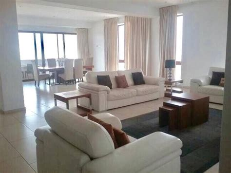Furnished Appartment by Exclusive Fully Furnished Apartment Real