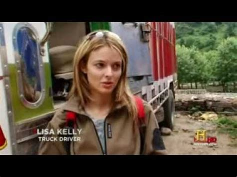 lisa kelly youtube lisa kelly irt deadliest roads 4 youtube