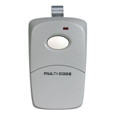 Linear Garage Door Opener Remote Linear Mcs308913 310 Mhz Garage Door Opener Remote Transmitter