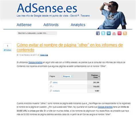 adsense que es marketing online davidsite com