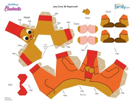 Disney Papercraft - 1000 images about printables papercrafts disney on